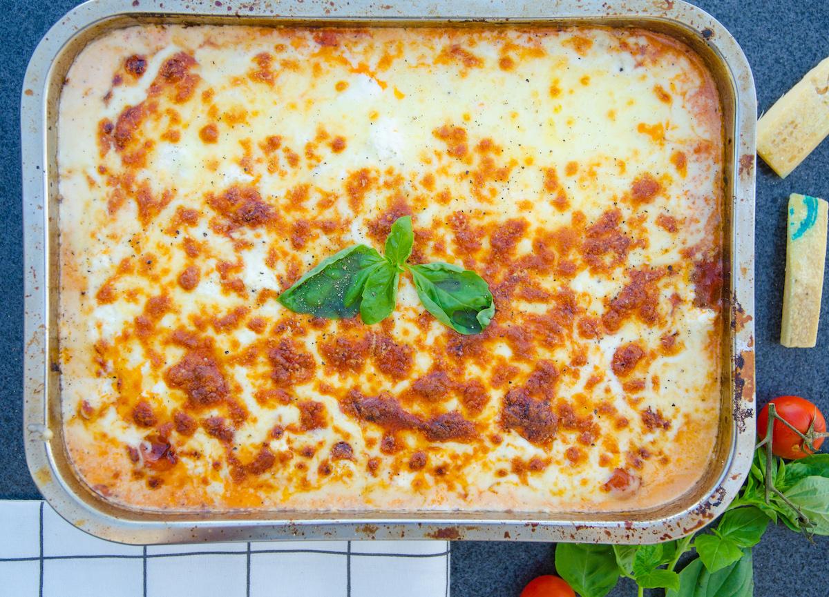 Recept Italienskt