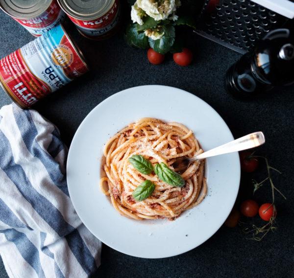 Italiensk bolognese
